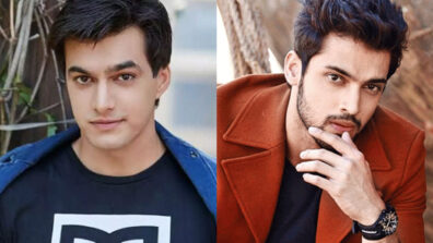 Mohsin Khan vs Parth Samthaan: The TV King