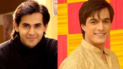 Mohsin Khan vs Randeep Rai: The hottest hunk