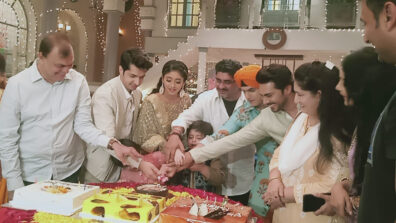 Mohsin Khan's birthday special with IWMBuzz