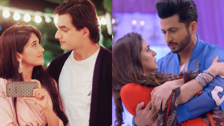 Naira and Kartik vs Preeta and Karan: Crackling chemistry couple