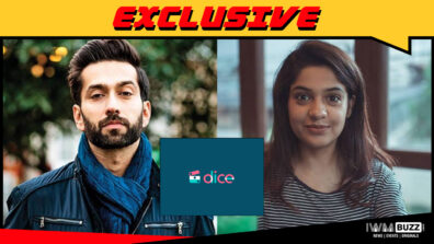 Nakuul Mehta and Archana Kavi in Dice Media series Bae-Control