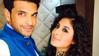 OMG: Karan Kundrra & Kritika Kamra are back together