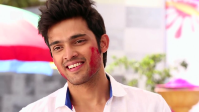 Parth Samthaan is a Style King