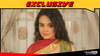 Pragati Chourasiya aka Maya returns to Colors' Gathbandhan