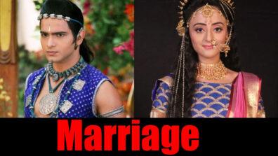RadhaKrishn: Balram and Revati to get married