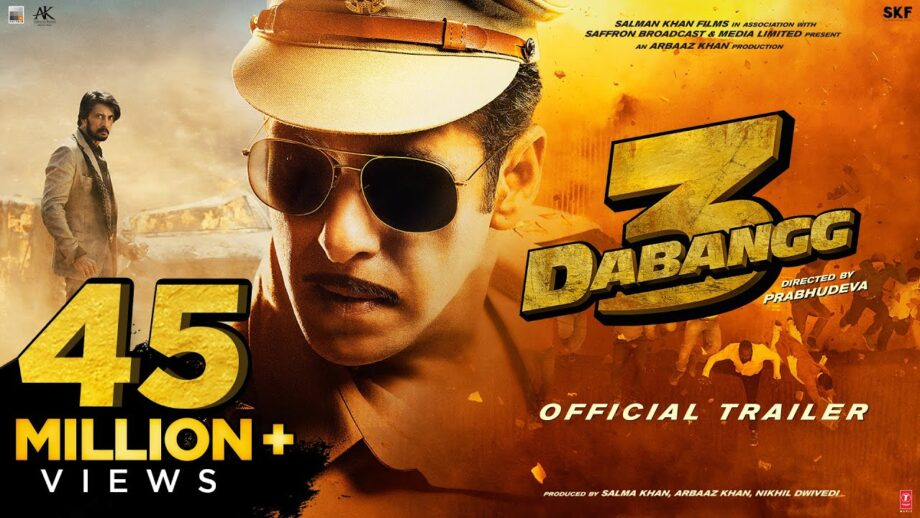Reasons Dabangg 3 trailer has us all excited