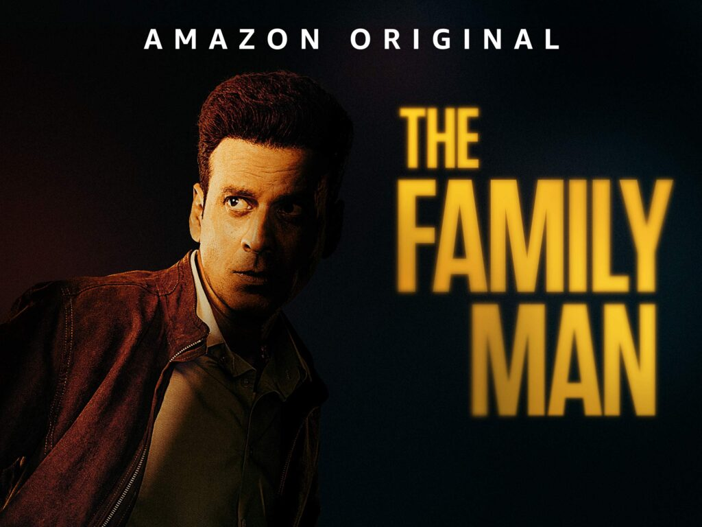 Reasons why we are excited for the second season of The Family Man 1