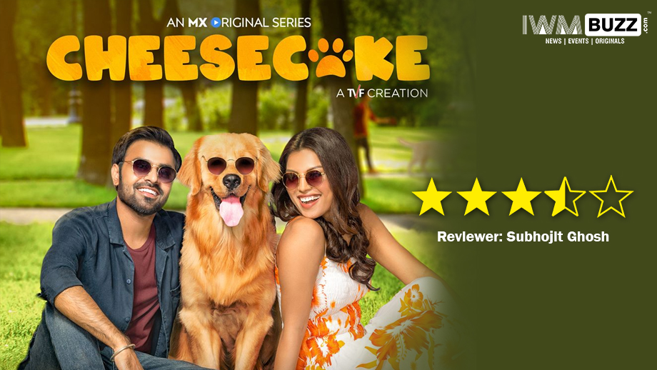 Review of Cheesecake: Awesome 'Paw-Some' delight in store