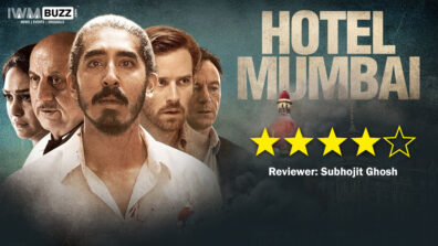 Review of Hotel Mumbai: Spine-chilling and hard-hitting to sum up in a nutshell