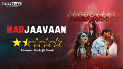 Review of Marjaavan: A failed attempt to relive the masala and magic of the 80's