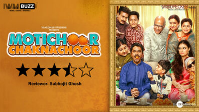Review of Motichoor Chaknachoor: A 'sweet' quirky, light-hearted tale of love