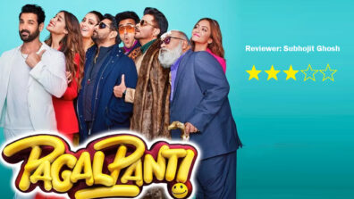 Review of Pagalpanti: A no-brainer with a boatload of entertainment