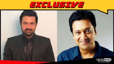 Rudra Kaushish and Sachin Parikh bag Rajshri Productions'show for Star Plus