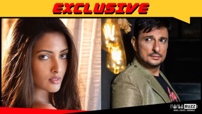 Rushad Rana and Riya Sen in Twisted 3