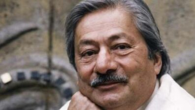 Saeed Jaffrey And His Contributions To The Theatre World