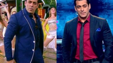 Salman Khan and his sexy suit looks
