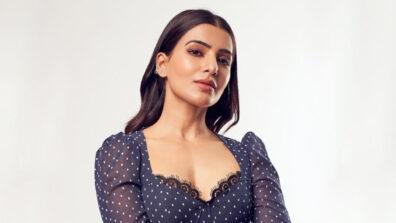 Samantha Prabhu marks her digital debut with The Family Man Season 2