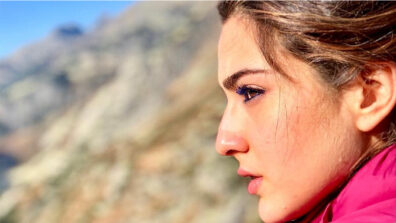 Sara Ali Khan is the next rising star and here's why