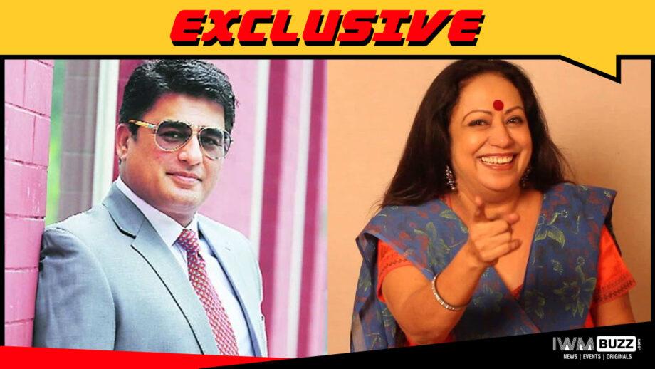 Shakti Astitva Ke Ehsaas Ki: Ayub Khan and Mamta Luthra to RETURN