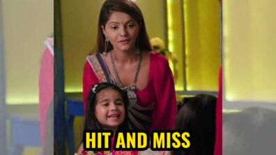 Shakti Astitva Ke Ehsaas Ki: Heer comes to see Saumya in her room
