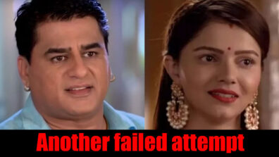 Shakti Astitva Ke Ehsaas Ki: Maninder fails to kill Saumya by setting house on fire