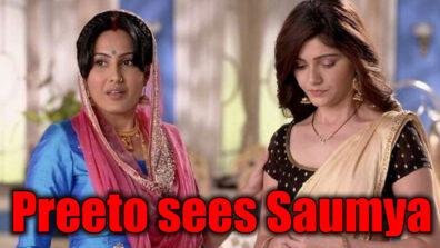 Shakti Astitva Ke Ehsaas Ki: Preeto knows that Saumya is alive