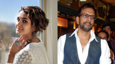 Shakti Mohan will be ever-grateful to Javed Jaffrey