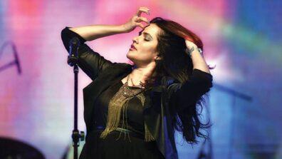Sona Mohapatra calls Vishal Dadlani a hypocrite