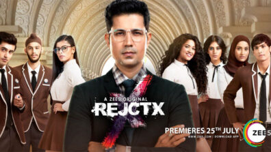 Sumeet Vyas's Style in REJCTX is Men's Ultimate Guide to Fashion