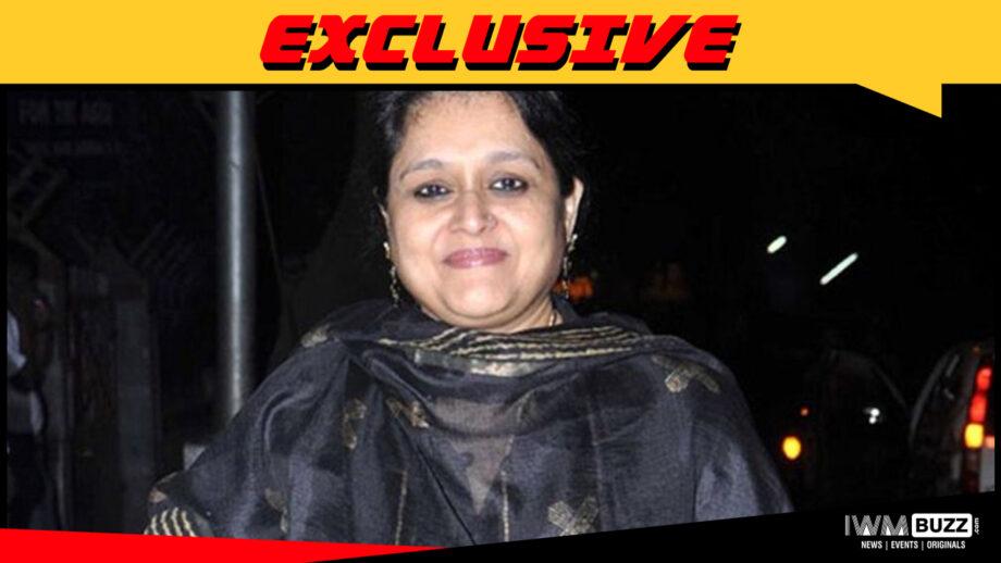 Supriya Pathak joins Ajay Devgn's The Big Bull