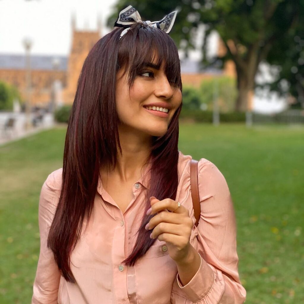 Surbhi Jyoti is living it up in Australia with her major travel goals 3
