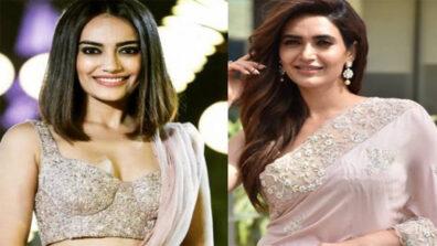 Surbhi Jyoti vs Karishma Tanna: Our Favourite Naag Rani 1