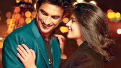 Sushant Singh Rajput's Dil Bechara to release in May 2020
