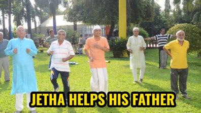 Taarak Mehta Ka Ooltah Chashmah: Jethalal becomes his father's 'third eye'