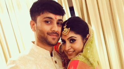 Tenali Rama fame Niya Sharma gets married