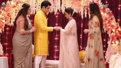 Tera Kya Hoga Alia: Alia gets Alok and Tara engaged on Sony SAB's Tera Kya Hoga Alia