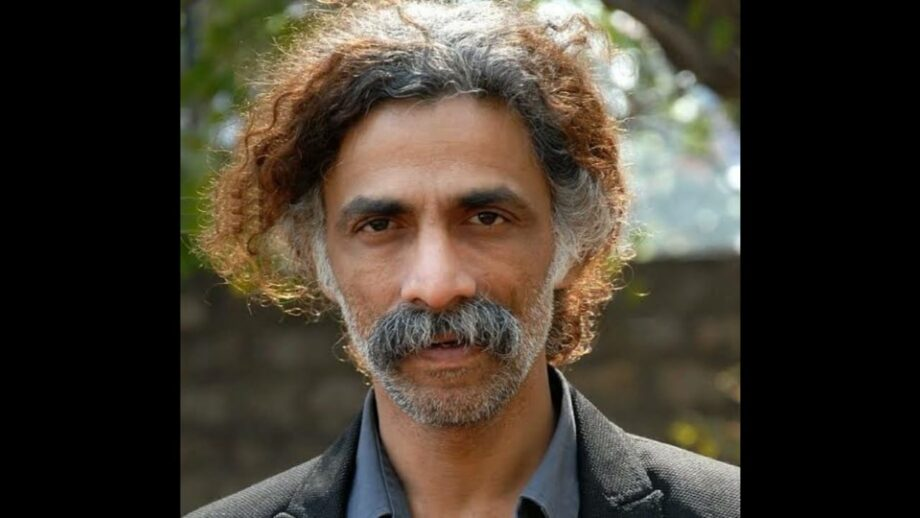 The Miracle Of  Theatre: Makarand Deshpande
