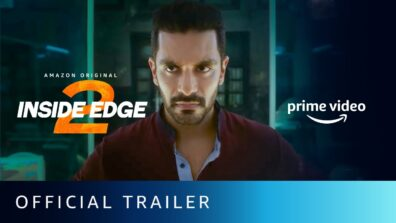 The trailer of Inside Edge Season 2 is all about Cricket vs Politics