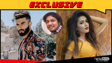 TikTok sensations MNV Chhabra and Gima Ashi in singer Papon's next music video 1