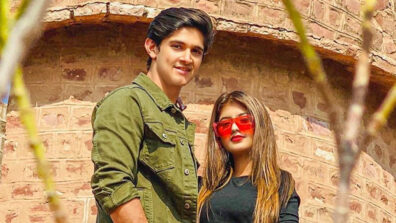 TikTok star Arishfa Khan and Rohan Mehra team up for a song