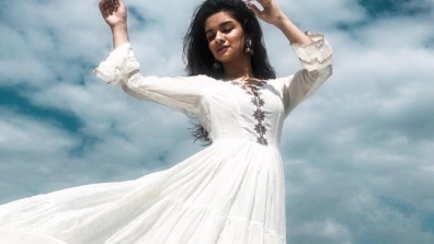 TikTok star Avneet Kaur redefines perfection in 'white'
