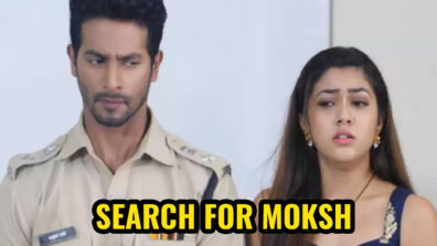 Tujhse Hai Raabta: Malhar and Kalyani's desperate search for Moksh