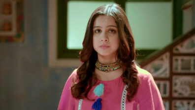 Urdu is new to me but I am working hard to get the nuances right: Tunisha Sharma of Ishq Subhan Allah