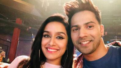 Varun Dhawan beats Shraddha Kapoor