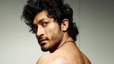 Vidyut Jamwal Is Giving Us Serious Fitness Goals