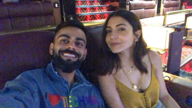 Virat Kohli has a special date with wifey dearest Anushka Sharma