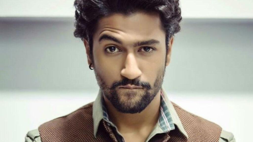 What makes Vicky Kaushal win every girl's heart?  1