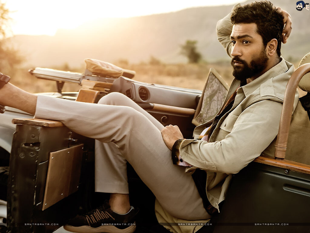 What makes Vicky Kaushal win every girl's heart?  2