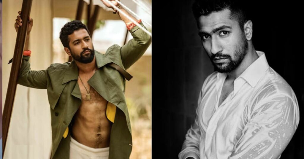 What makes Vicky Kaushal win every girl's heart?  4