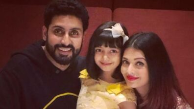 Why We Can't Stop Adoring Aaradhya Bachchan 1